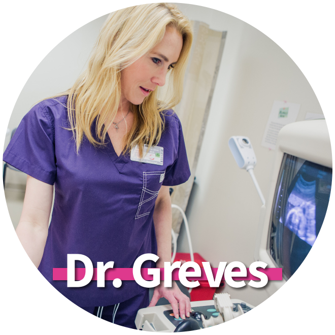 Dr. Greves - Women's Health Education in Kissimmee, FL